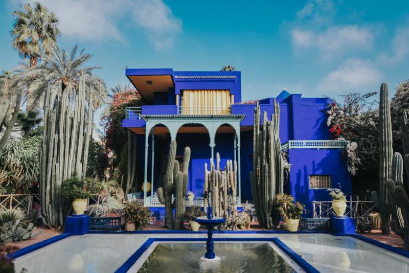 activité evjf à marrakech - evjf marrakech