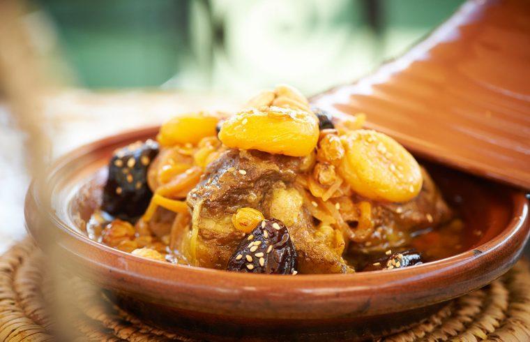 meilleur restaurant marrakech - evjf marrakech
