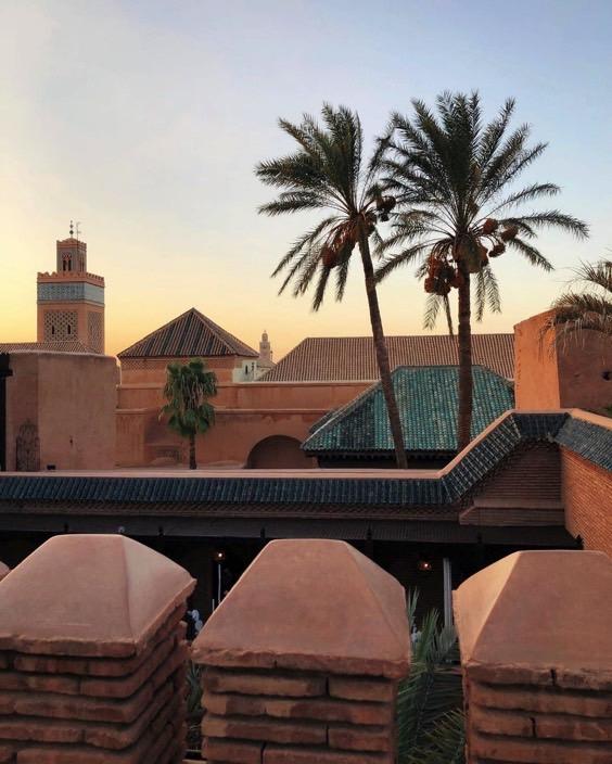 EVJF Marrakech la meilleure destination evjf