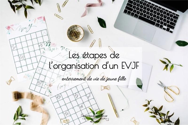 Les étapes de l'organisation d'un EVJF à Marrakech
