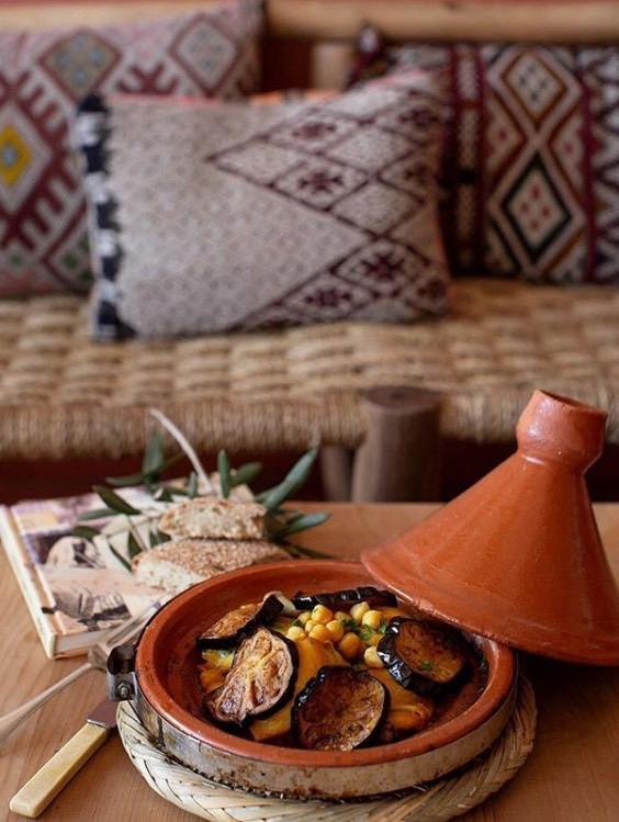 Restaurant Marrakech - EVJF Marrakech