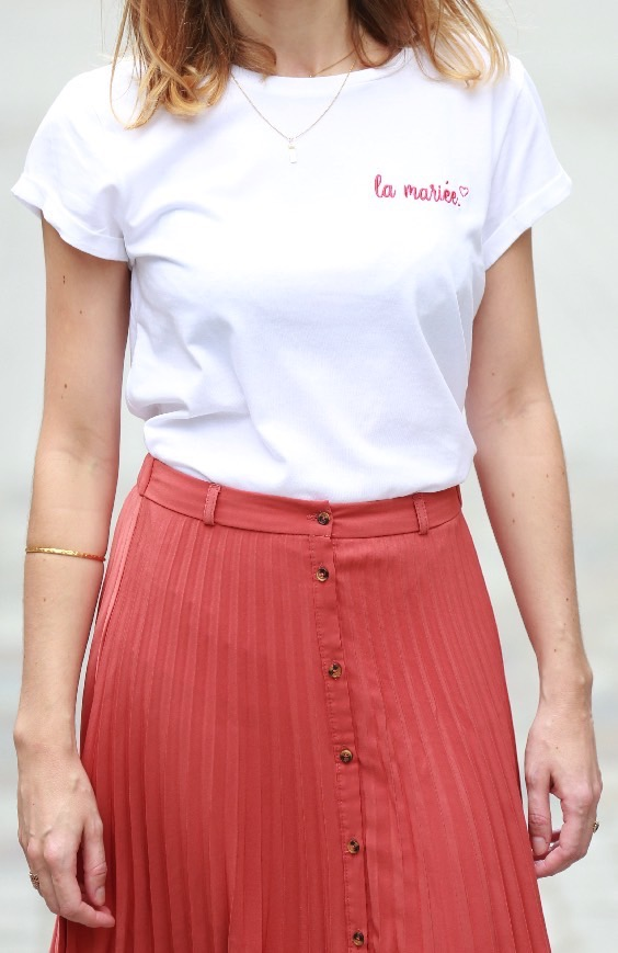 Tee-shirt EVJF