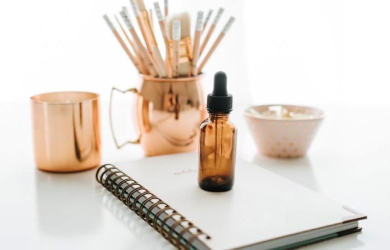 activité evjf Marrakech - création parfum