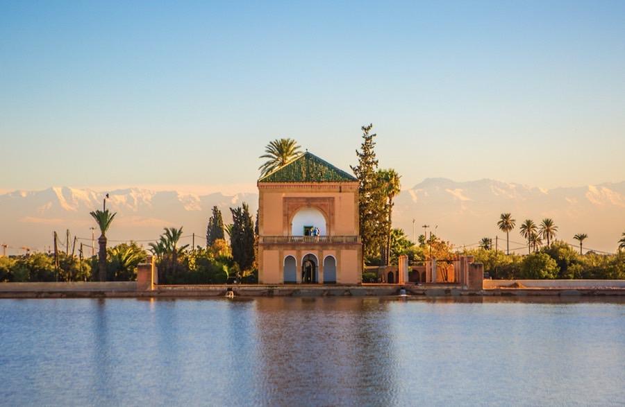 evjf à Marrakech - que visiter à Marrakech