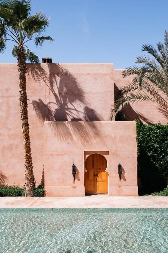 evjf marrakech - meilleure endroits à marrakech
