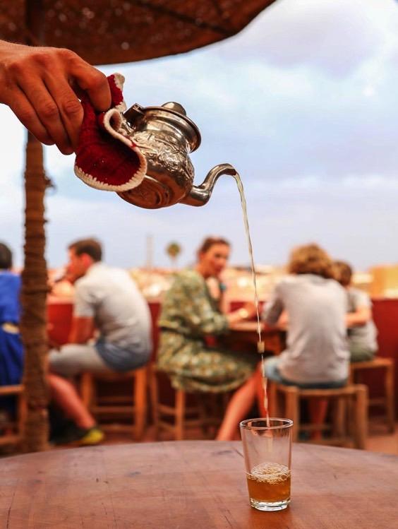 evjf marrakech - ou sortir à Marrakech