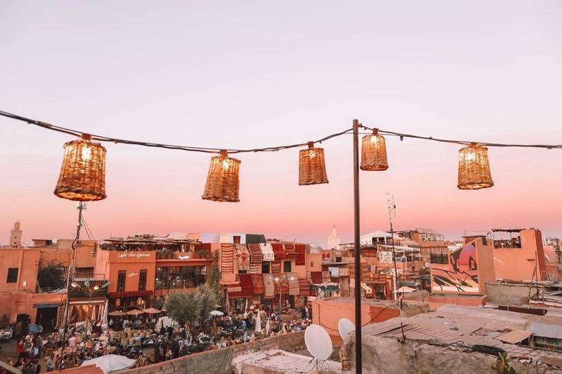 evjf marrakech - ou sortir