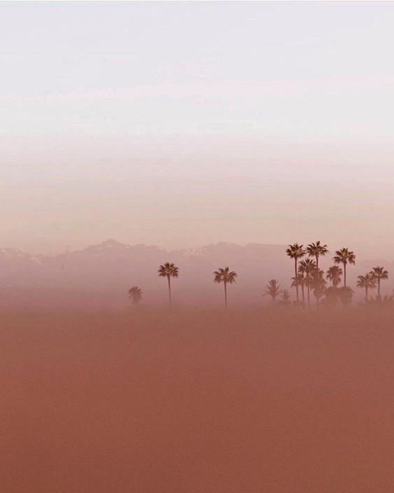 meilleure destinatination evjf Marrakech
