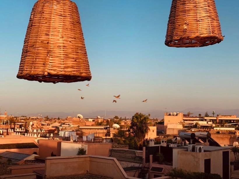 EVJF à Marrakech : Où sortir ?